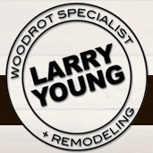 LarryWoodrot.com Kansas City Wood Rot Repair